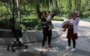 Хятад 2025 оноос хүүхдийн тоо хязгаарлах бодлогыг хална