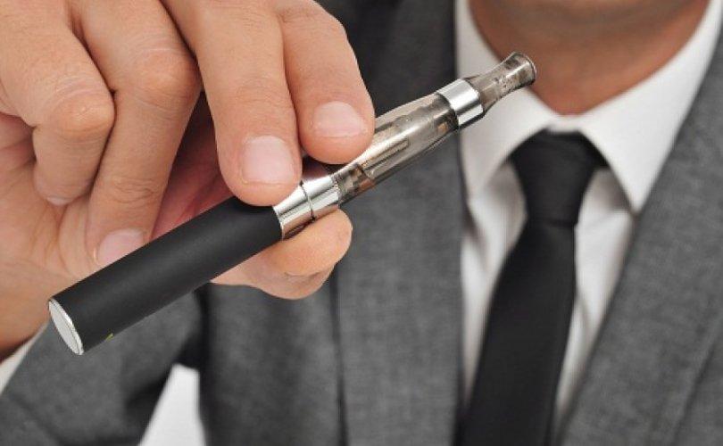 Электрон тамхи хорт нөлөө багатай гэдгийг эрдэмтэд тогтоожээ