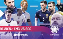 Preview: Мөнхийн ривал буюу Англи vs Шотланд