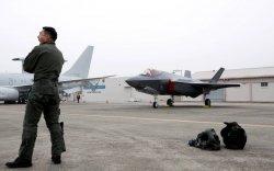 БНСУ: Эмэгтэй офицер амиа хорлосны дараа агаарын хүчний командлагч огцорчээ