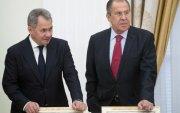 Лавров, Шойгу нарыг Төрийн Думын сонгуульд нэр дэвшүүлэв