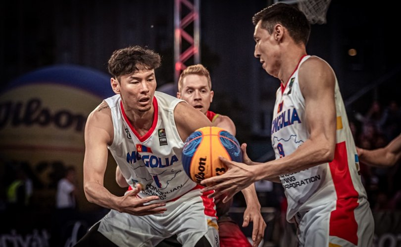3х3: Хожигдох эрхгүй тоглолтууд Монголын шигшээг хүлээж байна