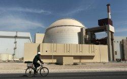 Ираны цөмийн цахилгаан станцыг учир битүүлгээр унтраажээ