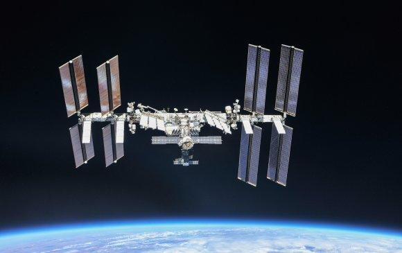 ОХУ:Байденхоригоо сулруулахгүй бол сансрын станцыг хаяна