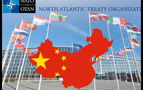 НАТО анх удаа Хятадыг гол өрсөлдөгчөөр зарлав