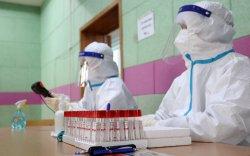 PCR шинжилгээ авах цэгүүдэд түргэвчилсэн шинжилгээ авч эхэллээ