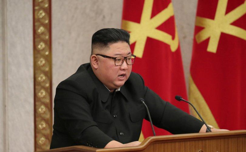 КимЖонУнцар тахлын хямралд буруутган албаныхныг шийтгэв