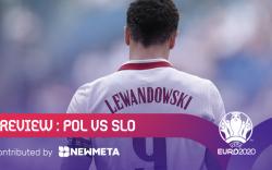 PREVIEW: Бүргэдүүдийн эсрэг Шонхорууд буюу Польш vs Словак