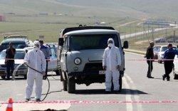 Монголтой залгаа Тувагийн хил дээр хүний боом өвчин гарчээ