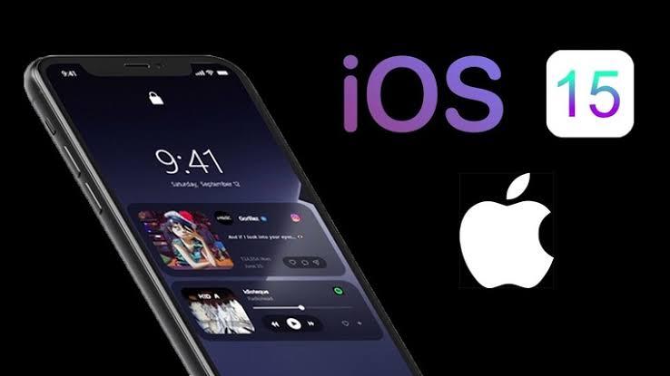 """""""Apple"""" компани """"iOS 15"""" үйлдлийн системээ танилцуулав"""