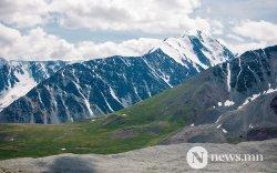Фото: Аялал жуулчлалын бүс Баян-Өлгий аймаг