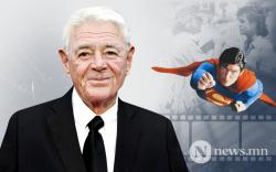 """""""Супермен"""" киноны найруулагч таалал төгсчээ"""