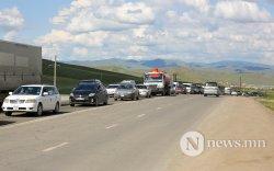Говь-Алтай, Ховд, Увс, Баян-Өлгий рүү зорчих хөдөлгөөн нээлттэй