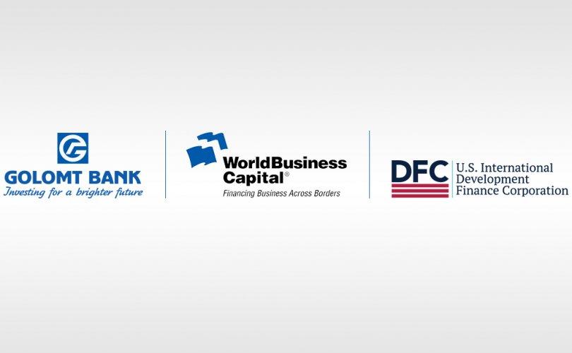 Голомт банк ВорлдБизнес Капитал (WBC)-тай урт хугацааны санхүүжилтийн гэрээг байгууллаа