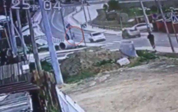Зам тээврийн ноцтой осол гарч, долоон настай хүүхэд хүнд бэртлээ