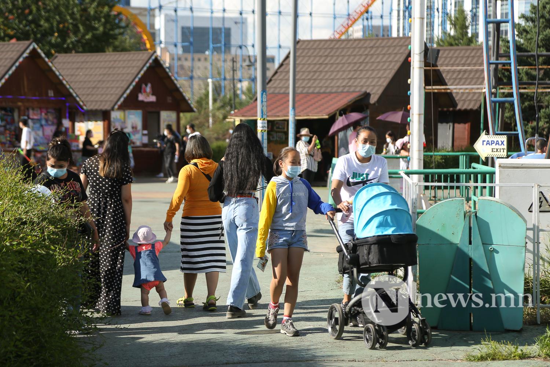 ҮСАХ хүүхдийн парк нээгдлээ сурв (18 of 40)