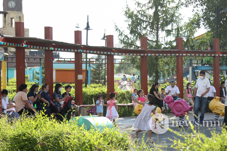 ҮСАХ хүүхдийн парк нээгдлээ сурв (22 of 40)