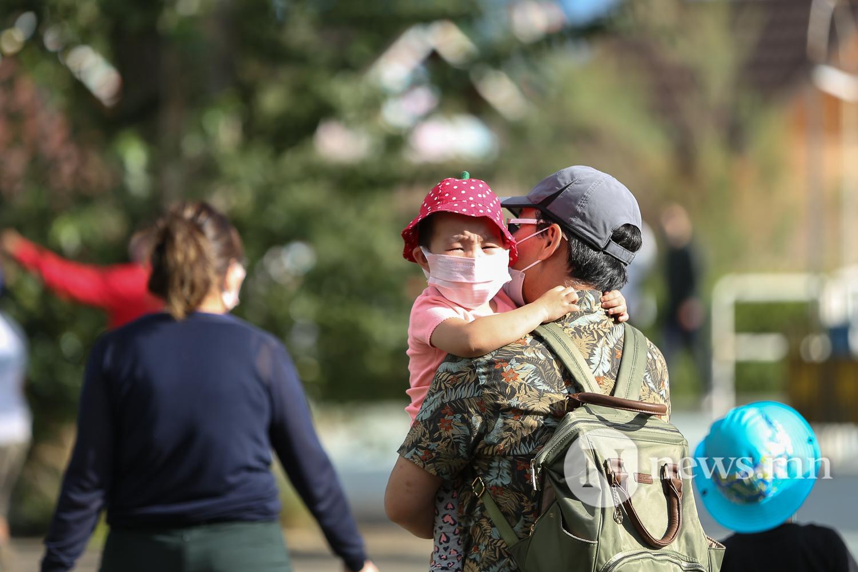 ҮСАХ хүүхдийн парк нээгдлээ сурв (31 of 40)