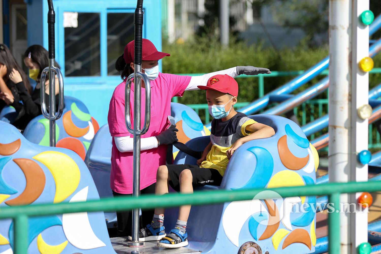 ҮСАХ хүүхдийн парк нээгдлээ сурв (6 of 40)
