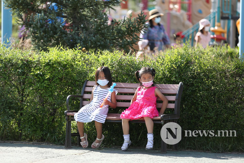 ҮСАХ хүүхдийн парк нээгдлээ сурв (7 of 40)