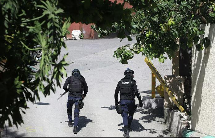 Гаитийн Ерөнхийлөгчийг хөлсний цэргүүд хөнөөжээ