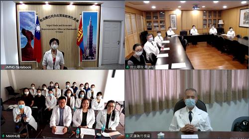 Шинээр нээгдэх IV эмнэлэгтэй Тайваний Tzu Chi эмнэлэг туршлага солилцов