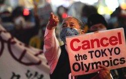 """Асуудал дүүрэн """"Токио-2020""""-ийн ээлжит дуулиан"""