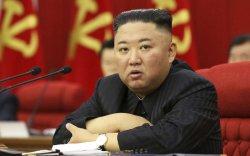 КимЖонУн: Хятадтай харилцаагаа сайжруулж хямралыг давна