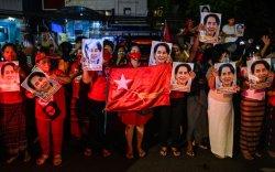 Мьянмар: 2020 оны сонгуулийн үр дүнг хүчингүй болгов