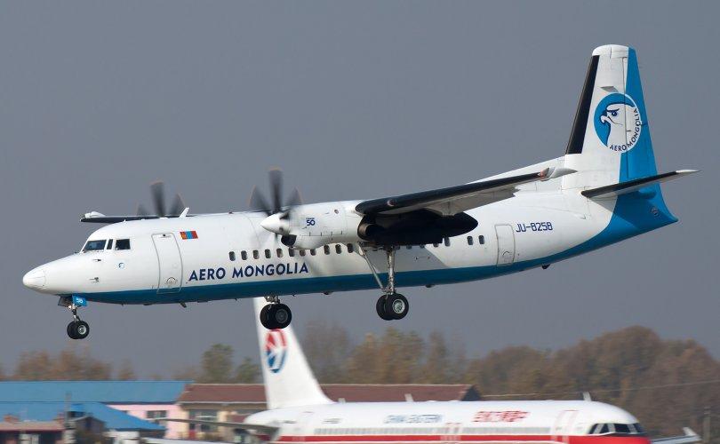 ОХУ-д саатсан зорчигчдыг МИАТ-ын онгоц өнөөдөр авна