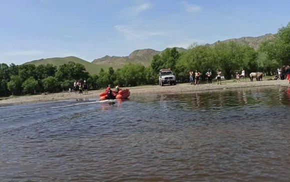Усны ослоор 13 хүн нас барж, 3 иргэнийг эрэн хайж байна