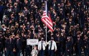 АНУ 50 жилийн түүхэнд анх удаа олимпийн эхний өдөр медальгүй хоцров