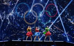 """""""Токио-2020"""" олимпийн наадам өнөөдөр албан ёсоор нээнэ"""