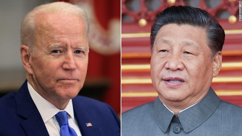 """АНУ, Хятадын хооронд """"улаан утас"""" нээхээр ажиллаж байна"""