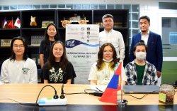 Монголын сурагчид ОУ-ын 4 олимпиадаас 12 медаль хүртжээ