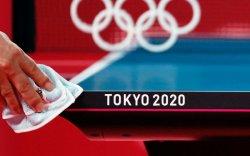 """Тахлыг """"ялсан"""" бэлгэ тэмдэг Токиогийн олимп өнөөдөр эхэлнэ"""