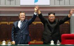 Хоёр Солонгосыг холбосон шууд утсан холбоог сэргээлээ