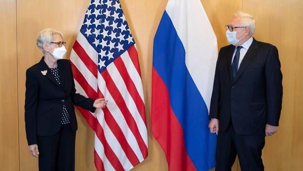 """АНУ, ОХУ-ын талууд """"үр дүнтэй"""" өндөр түвшний уулзалт хийлээ"""