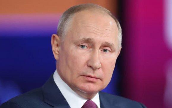 Путин: Шаардлагатай гэж үзвэл цохилт өгөхөд бэлэн