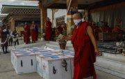 Бутан улс иргэдээ долоо хоногийн дотор вакцинжууллаа