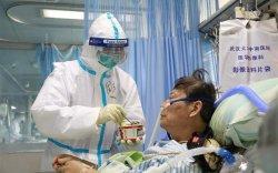 """Хятадын мужуудад """"Covid-19""""-ийн халдвар дахин бүртгэгдэж эхэллээ"""