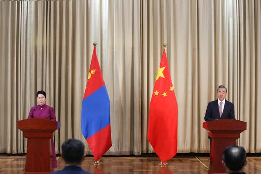 Монгол Улсын экспортыг нэмэгдүүлэхээр тохиролцов