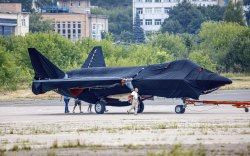 Орос шинэ загварын сөнөөгч онгоцоо танилцуулна