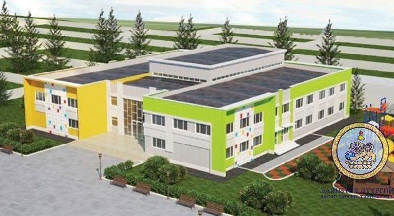 БЗД-т энэ жил 6 сургууль, 8 цэцэрлэг, 3 цогцолбор баригдаж байна