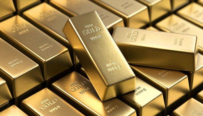 Төв банк өнгөрсөн сард 2.3 тонн үнэт металл худалдан авчээ