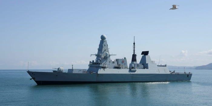 Кремль: Крым хойгт дахин үзэгдвэл далайчдын амьтай ярина