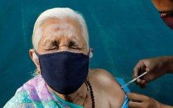Энэтхэгт 2500хүнд вакцины оронд давсны уусмал, антибиотик тарьжээ