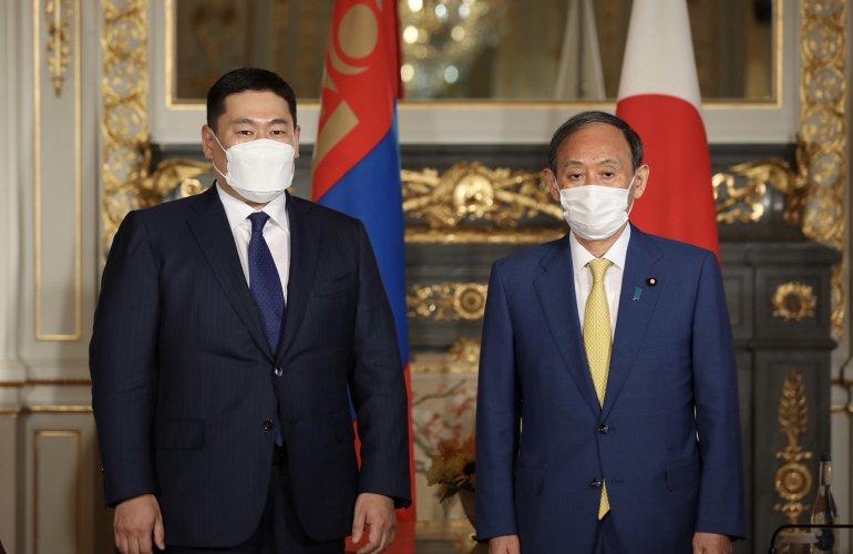 Ерөнхий сайд Л.Оюун-Эрдэнийн Япон улсад хийсэн айлчлал өндөрлөв