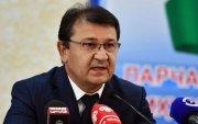 Тажикистаны Эрүүл мэндийн сайдыг зоджээ
