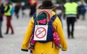 Германд вакцингүй хүмүүс хязгаарлалтад орж магадгүй